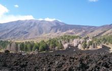 Découverte de l'Etna et de la vallée del Bove