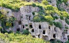 Réserve naturelle de Pantalica - Syracuse